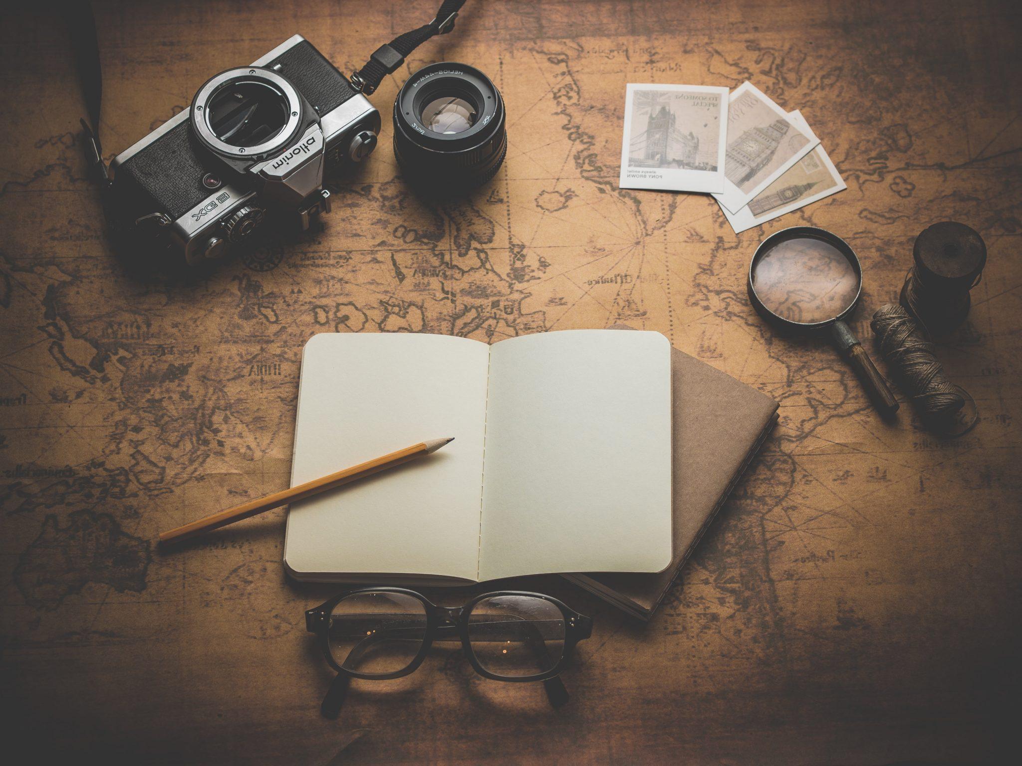 How to plan a sabbatical